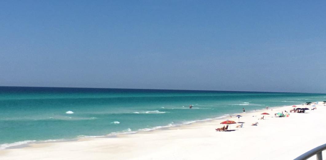 30A Beaches