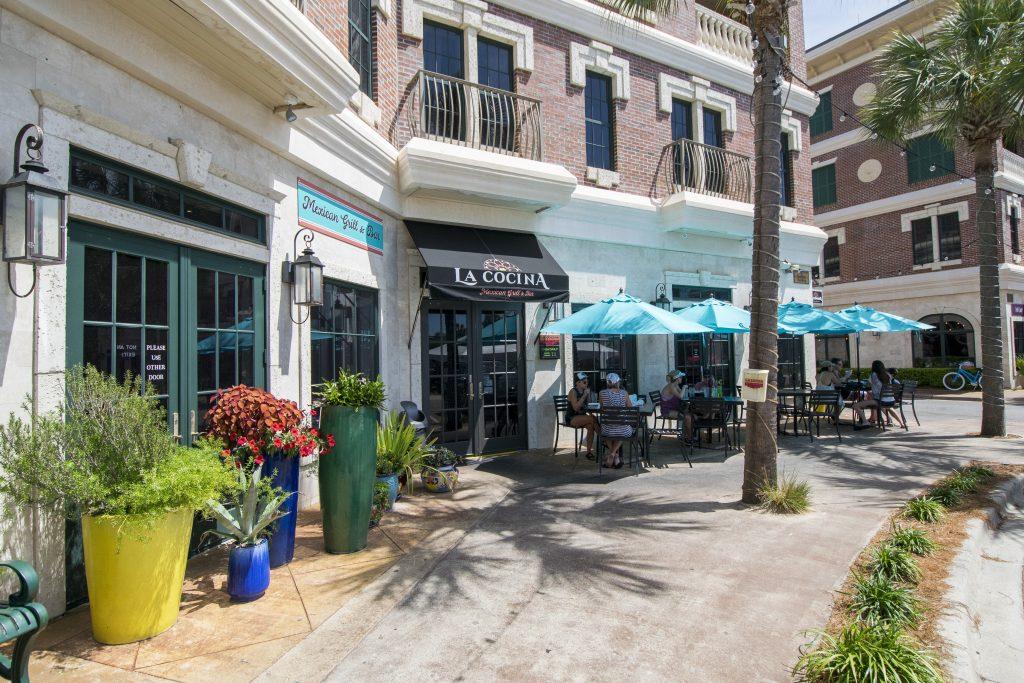 La Cocina Mexican Grill & Bar, Seacrest Beach, FL